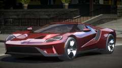 Ford GT BS Racing