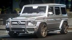 Mercedes-Benz G65 SP V1.2 для GTA 4