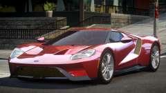 Ford GT PSI для GTA 4