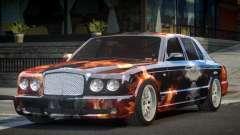 Bentley Arnage L5 для GTA 4