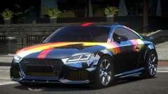 Audi TT SP Racing L2 для GTA 4