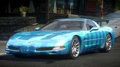 Chevrolet Corvette C5 GST-Tuned L10 для GTA 4