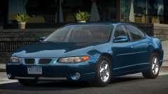 2000 Pontiac Grand Prix для GTA 4