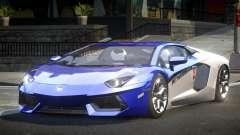 Lamborghini Aventador GS Tuned L3 для GTA 4