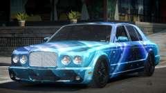 Bentley Arnage L4 для GTA 4