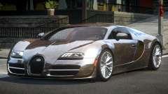 Bugatti Veyron GT R-Tuned L10 для GTA 4