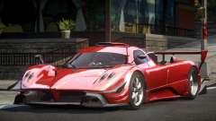 Pagani Zonda GST Racing для GTA 4