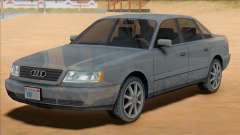 Audi A4C4 2002 для GTA San Andreas