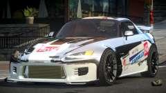 Honda S2000 PSI Drift L9