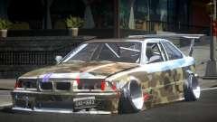 BMW M3 E36 PSI Drift PJ8 для GTA 4