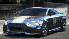 Audi TT SP Racing L3 для GTA 4