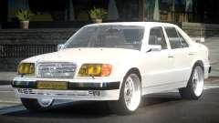 Mercedes-Benz E500 RT для GTA 4