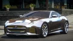 Jaguar F-Type GT L10 для GTA 4