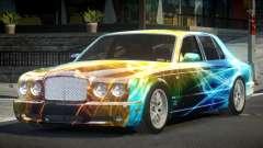 Bentley Arnage L9 для GTA 4