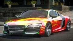 Audi R8 BS TFSI L4 для GTA 4