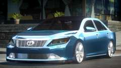 Toyota Camry L-Tuning для GTA 4
