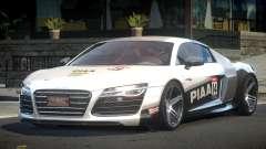 Audi R8 BS TFSI L7 для GTA 4