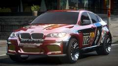 BMW X6 BS-Tuned L1 для GTA 4