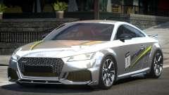 Audi TT SP Racing L9 для GTA 4