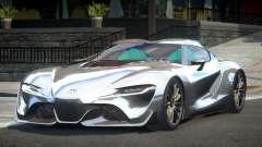 Toyota FT-1 GT L10 для GTA 4