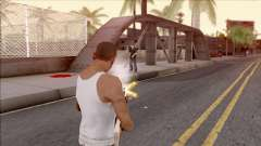GTA V Camera Fix для GTA San Andreas