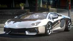 Lamborghini Aventador GS Tuned L9 для GTA 4