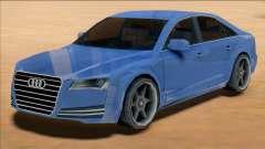 Audi A8 2008 для GTA San Andreas