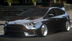 Ford Focus RS HK L-Tuned для GTA 4