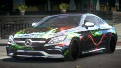 Mercedes-AMG C63 S-Tuned L8 для GTA 4