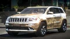 Jeep Grand Cherokee E-Style L4 для GTA 4
