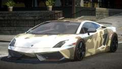 Lamborghini Gallardo LP570 BS L6 для GTA 4