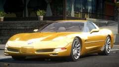 Chevrolet Corvette C5 GST-Tuned