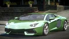Lamborghini Aventador GS Tuned для GTA 4