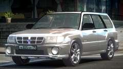 Subaru Forester 90S для GTA 4