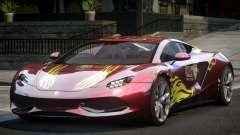 Arrinera Hussarya GT L5 для GTA 4