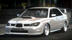 Subaru Impreza BS STI для GTA 4