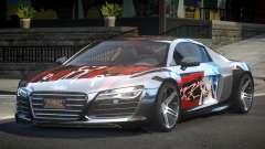 Audi R8 BS TFSI L3 для GTA 4