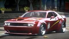 Dodge Challenger BS Drift L5 для GTA 4