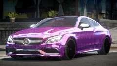 Mercedes-AMG C63 S-Tuned L3 для GTA 4
