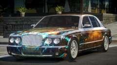 Bentley Arnage L6 для GTA 4