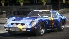 Ferrari 250 GTO 60s L6 для GTA 4