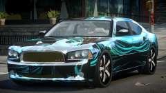 Dodge Charger SP R-Tuned L4 для GTA 4