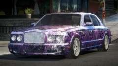 Bentley Arnage L3 для GTA 4