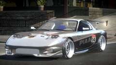 Mazda RX-7 SP Racing L9 для GTA 4