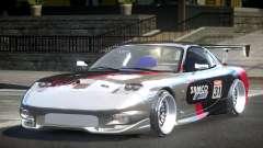 Mazda RX-7 SP Racing L5 для GTA 4