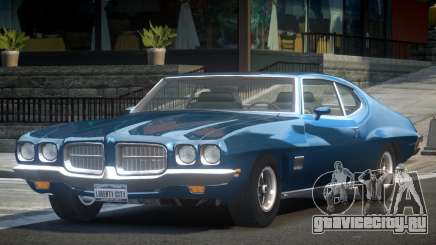 Pontiac LeMans Old для GTA 4