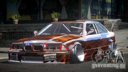 BMW M3 E36 PSI Drift PJ7 для GTA 4