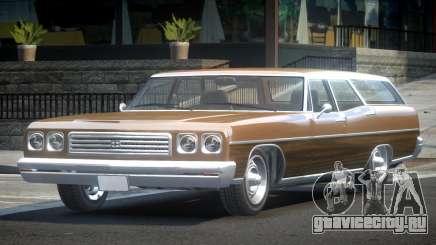 Dundreary Regina для GTA 4