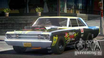 Dodge Dart R-Tuning L5 для GTA 4