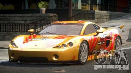 Ascari A10 Racing L6 для GTA 4